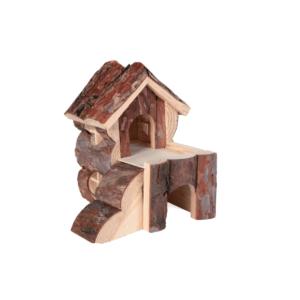 Domek dla chomika i myszki TRIXIE Haus Bjork