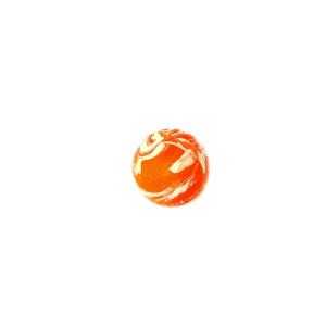 Piłka dla psa z kauczuku DINGO Ø 3,5 cm