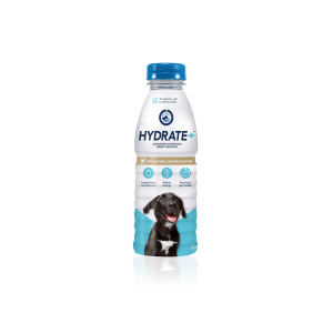 Kroplówka dla psa ORALADE HYDRATE + 400 ml