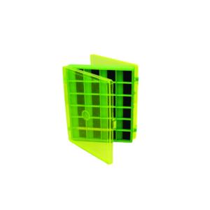 Pudełko magnetyczne na haczyki drobne przybory ROBINSON 14 x 10 cm