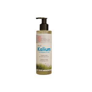 Potasowy nawóz dla roślin akwariowy CHORDA Kalium 200 ml