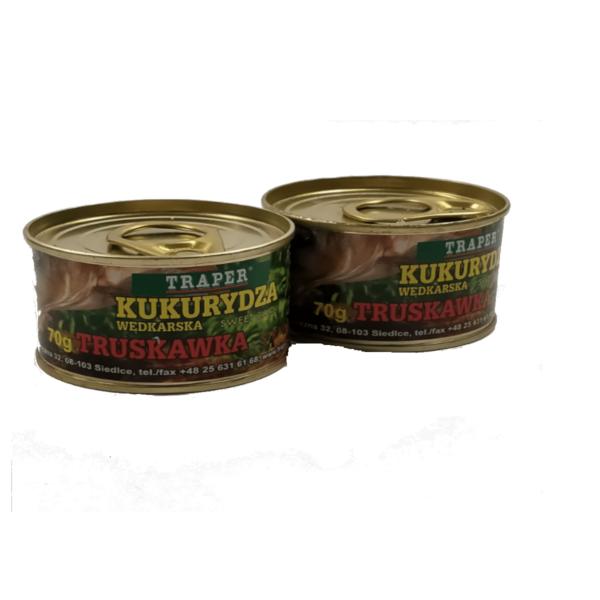 kukurydza-wędkarska-traper-truskawka