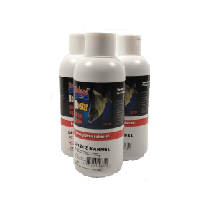 Booster Liquid BOLAND Leszcz karmel 0,25 ml