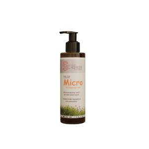 Mikroelementowy nawóz dla roślin akwariowych CHORDA Micro 200 ml