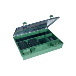 Pudełko karpiowe ROBINSON 33 X 27 X 6 CM