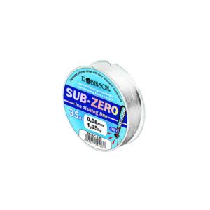 Żyłka ROBINSON Sub-Zero 0,10 mm 1,45 kg 35 m