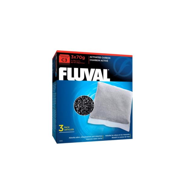 Fluval-14012-C3-wkład-węglowy