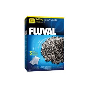 Wkład węglowy FLUVAL Zeo-Carb