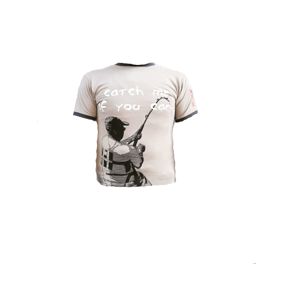 koszulka -gut-mix-beżowa