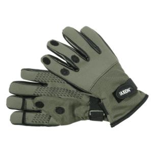 Rękawiczki wędkarskie JAXON XL AJ-RE101