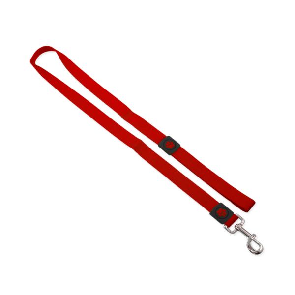 SMYCZ-DLAPSA-I-KOTA-ACTIVE-PREMIUM-CZERWONA-1,5CM X 120 CM