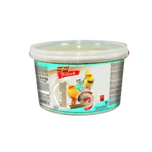 Piasek dla ptaków VITAPOL Z muszlami 5,4 kg