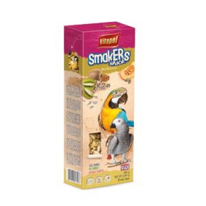 Smakers dla dużych ptaków VITAPOL Kiwi Maxi 2 szt/op.