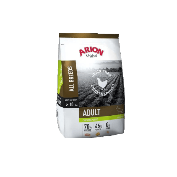Arion_original_dog_grain_free_kurczakk