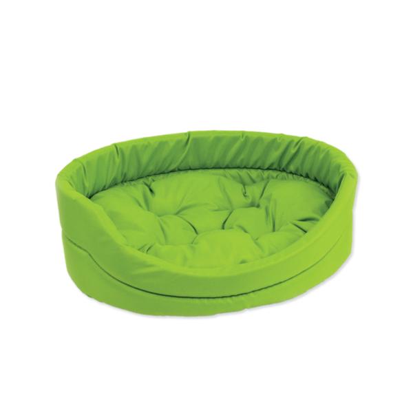 legowisko-zielone-placek