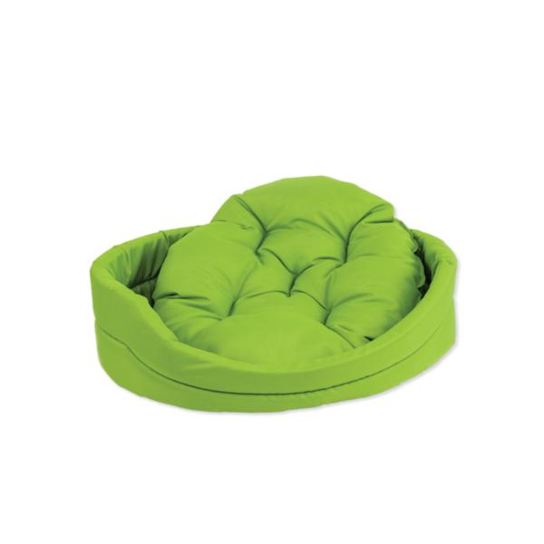 legowisko-zielonee-placek