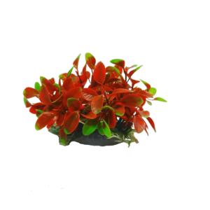 Roślina plastikowa do akwarium DELFIN 9 x 15 cm