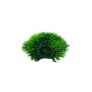 Roślina plastikowa do akwarium DELFIN 14 x 14 x 10 cm