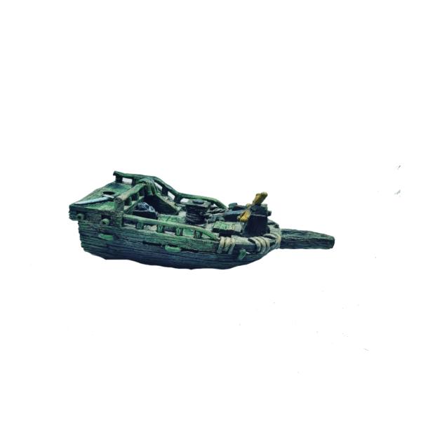 wrak-statku
