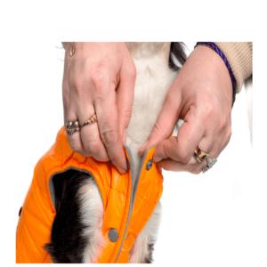 Kurtka dla psa COMFY XS
