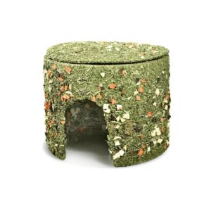 Domek warzywno-ziołowy PANAMA PET 17 x 21 cm
