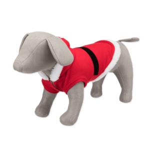 Ubranko świąteczne dla psa TRIXIE Mantel 45 cm