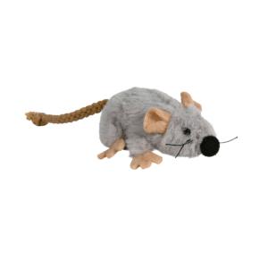 Zabawka dla kota TRIXIE Myszka z kocimiętką 7 cm