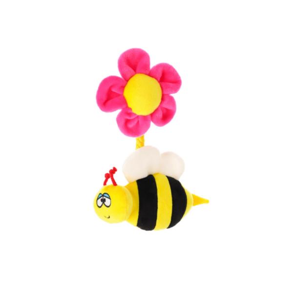 Pluszowa-zabawka-dla-psa-Pszczolka-Beti