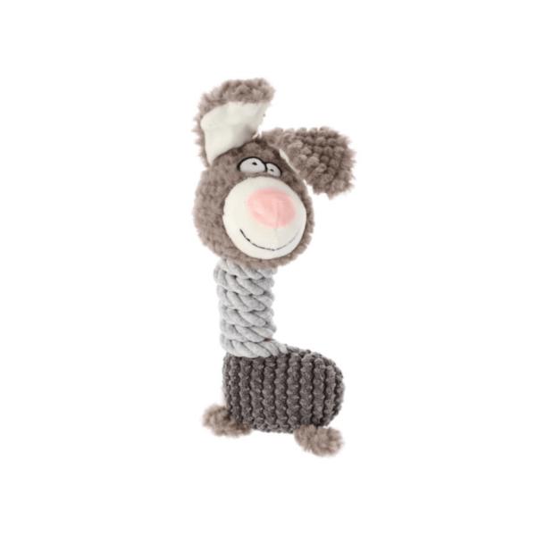Zabawka-pluszowa-dla-psa-osiołek