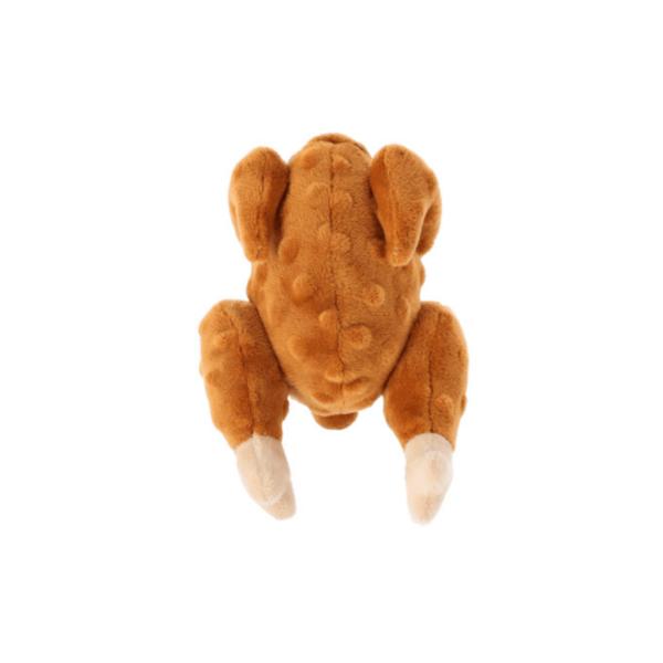 Zabawka-pluszowa-dla-psa-mały-kurczak