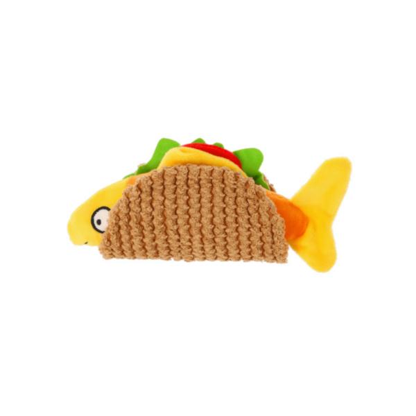 Zabawka-pluszowa-dla-psa-taco