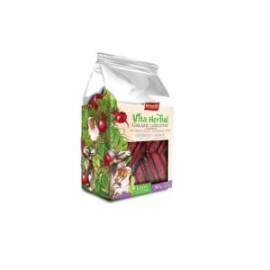 Gałązki leszczyny z burakiem dla gryzoni i królików VITAPOL Vita Herbal 50 g
