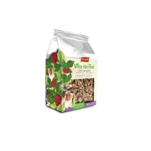 Liść maliny dla gryzoni i królików VITAPOL Vita Herbal 30 g