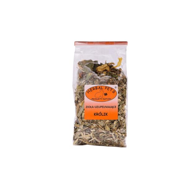 zioła-uzupełniające-królik-herbal-pets